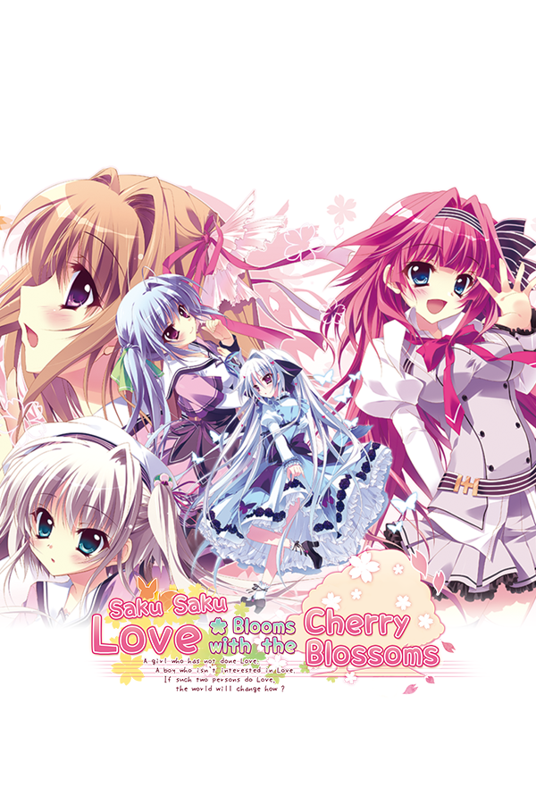 "Featured image for ""Saku Saku: Love Blooms with the Cherry Blossoms"""