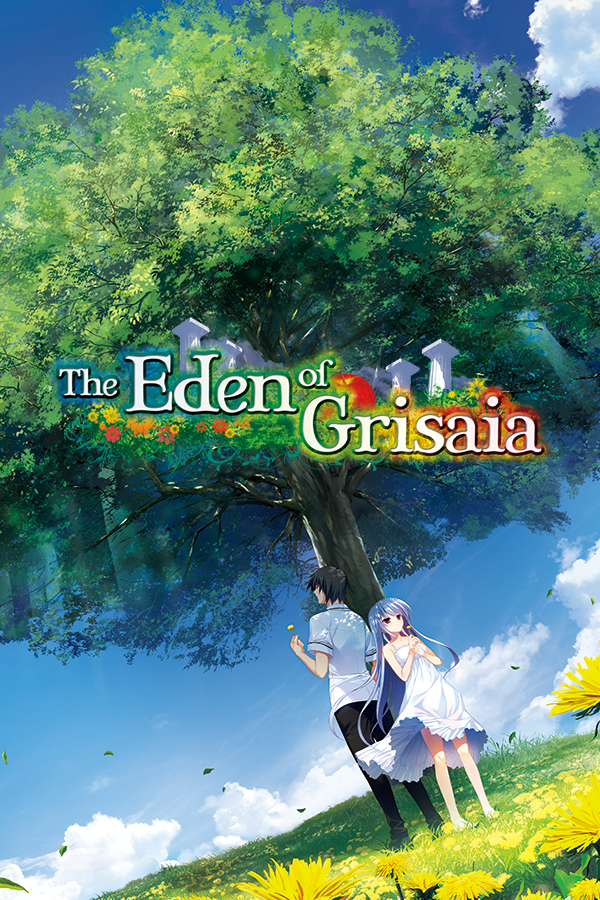 "Featured image for ""The Eden of Grisaia ~Unrated Version~"""