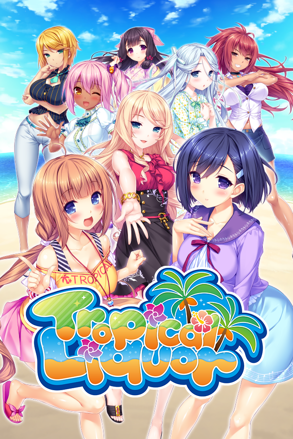 "Featured image for ""Tropical Liquor - 18+ DLC"""