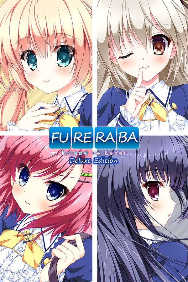 "Featured image for ""Fureraba ~Friend to Lover~ Deluxe Edition"""