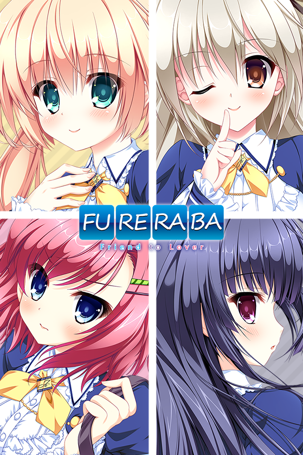"Featured image for ""Fureraba ~Friend to Lover~"""