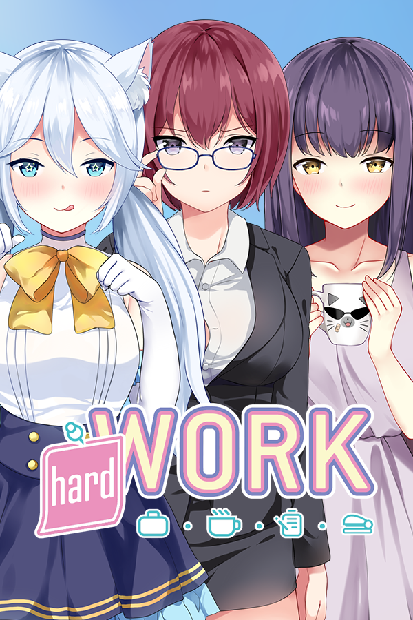 """Featured image for """"Hard Work"""""""