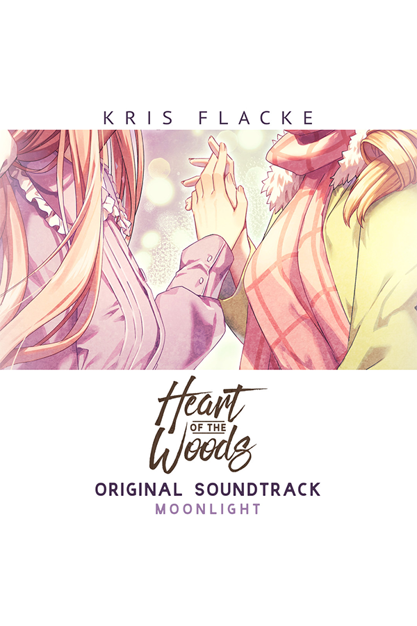 "Featured image for ""Heart of the Woods Original Soundtrack - Moonlight"""
