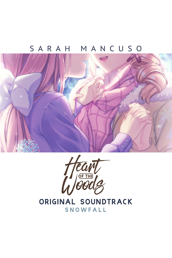 "Featured image for ""Heart of the Woods Original Soundtrack - Snowfall"""