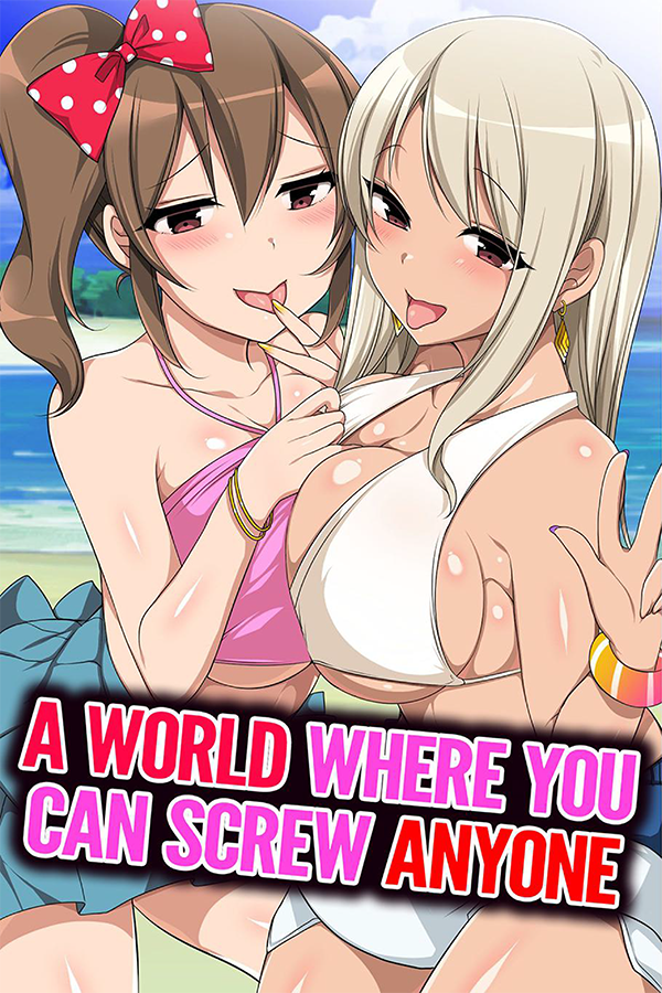 """Featured image for """"A World Where You Can Screw Anyone"""""""