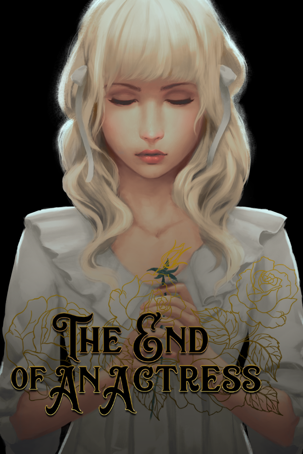 "Featured image for ""The End of an Actress"""