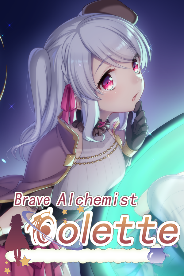 "Featured image for ""Brave Alchemist Colette"""