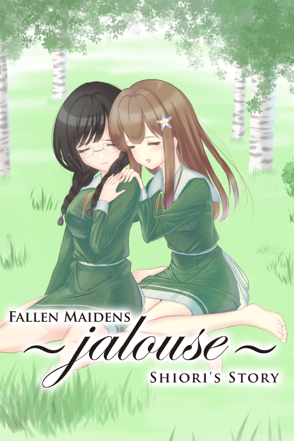 "Featured image for ""Fallen Maidens ~jalouse~ Shiori's Story"""