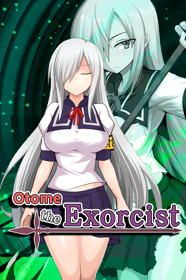 "Featured image for ""Otome the Exorcist"""