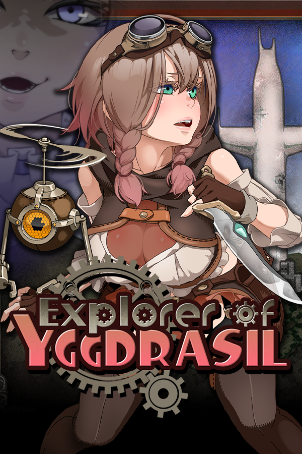 "Featured image for ""Explorer of Yggdrasil"""