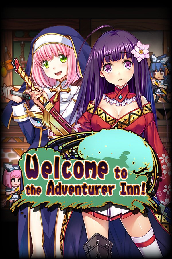 "Featured image for ""Welcome to the Adventurer Inn!"""