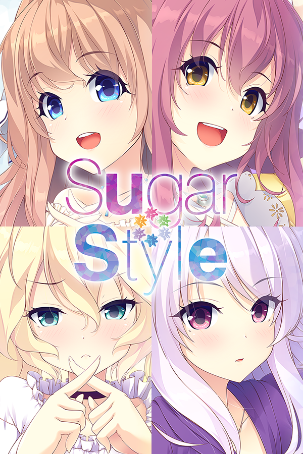 "Featured image for ""Sugar * Style"""